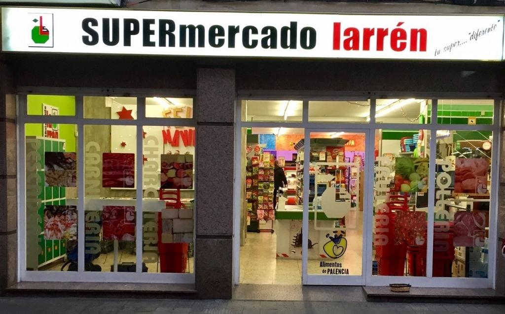 Supermercardo Larren