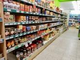 autoservicios de palencia, supermercados larren
