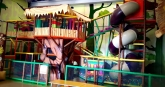 parque infantil palencia