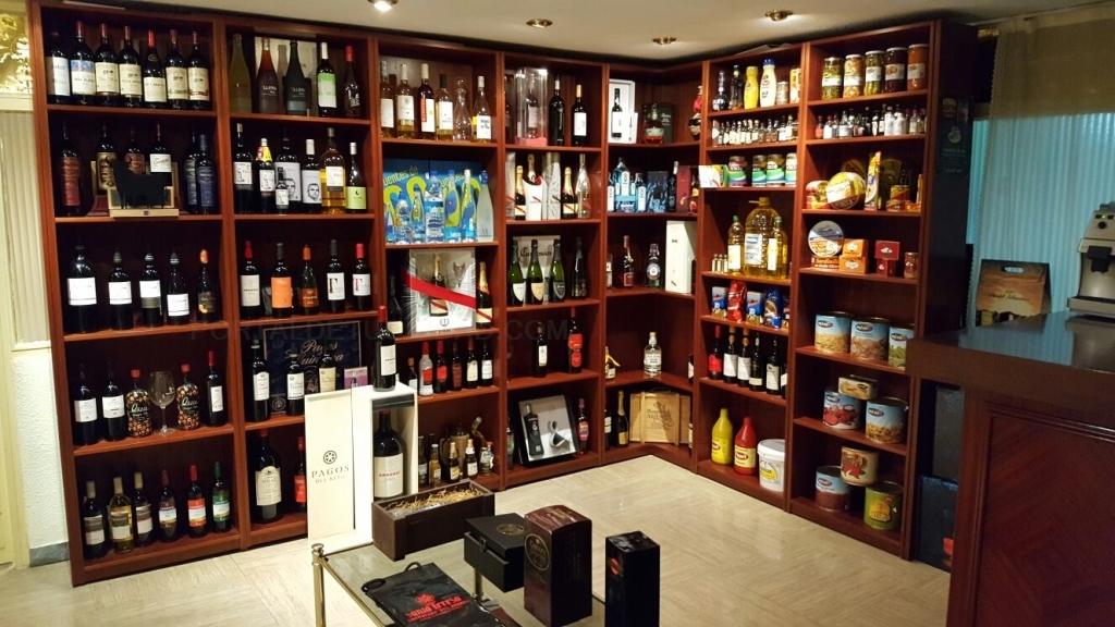 Grupo Bacardi palencia, Pernod Ricard palencia,Osborne palencia.Grupo Rives palencia