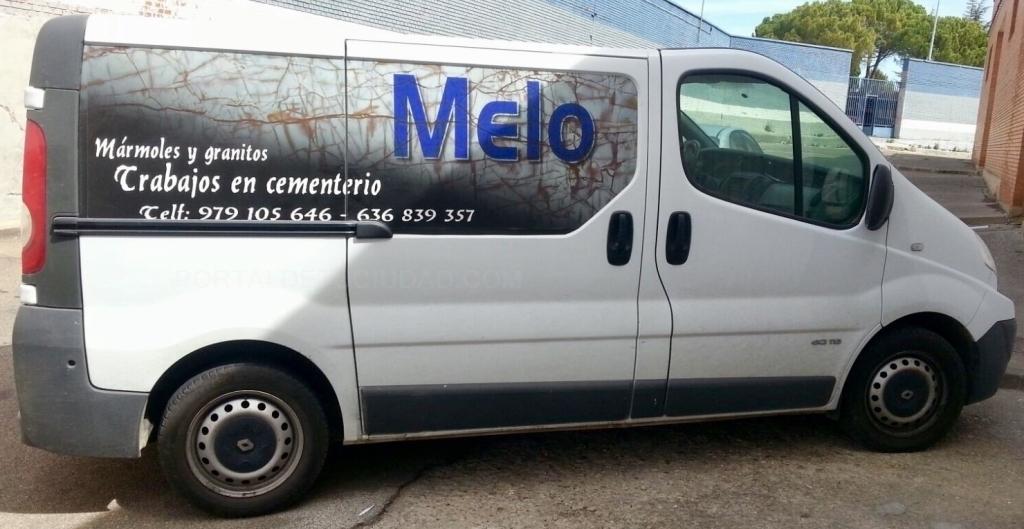 Marmoles Melo