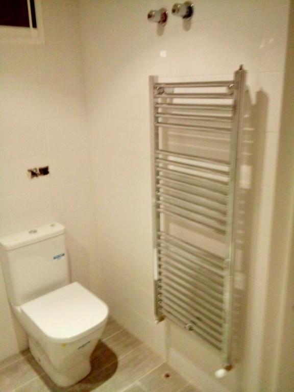 Cambios de baneras a platos de ducha en palencia,Reformas de portales y escaleras en palencia