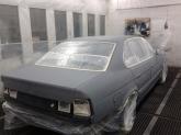 pintar coches palencia