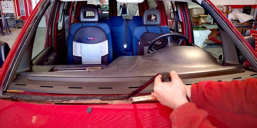 reparacion vehiculos clasicos palencia