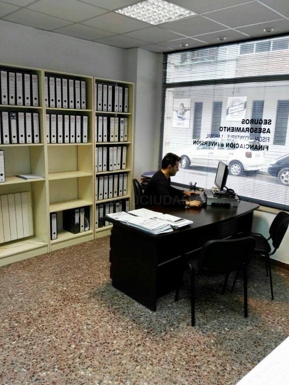 Asesoría empresas en Palencia