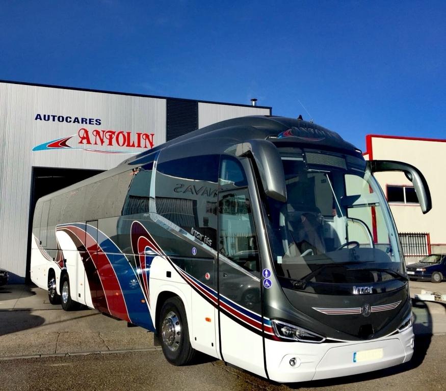 excursiones en autobus palencia