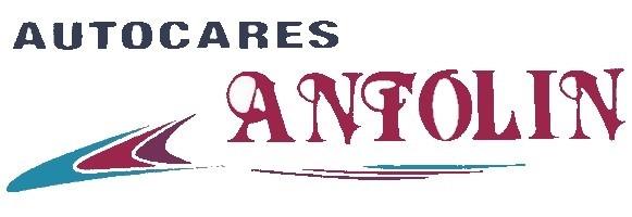 Autocares Antolín
