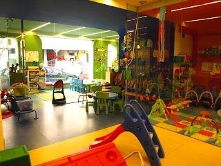centro infantil palencia, centros infantiles palencia