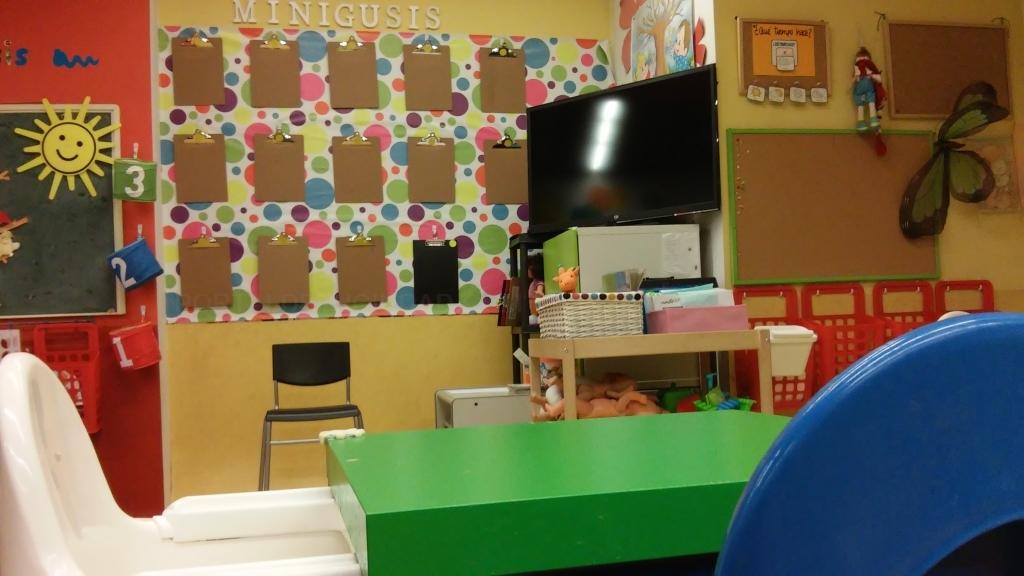 educacion integral niños palencia