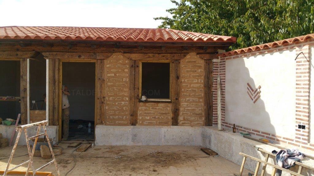 mantenimientos en comunidades palencia, Reformas de tejados palencia