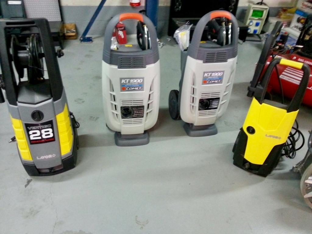 reparacion suministros industriales palencia