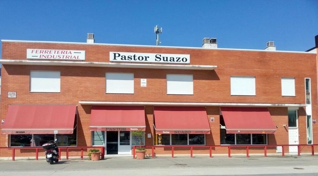Ferretería Industrial Pastor Suazo