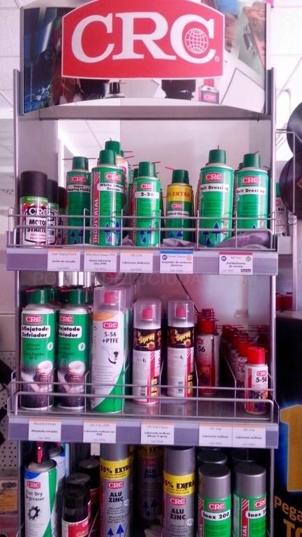 cerramientos palencia, productos químicos palencia, vestuario labora palencia