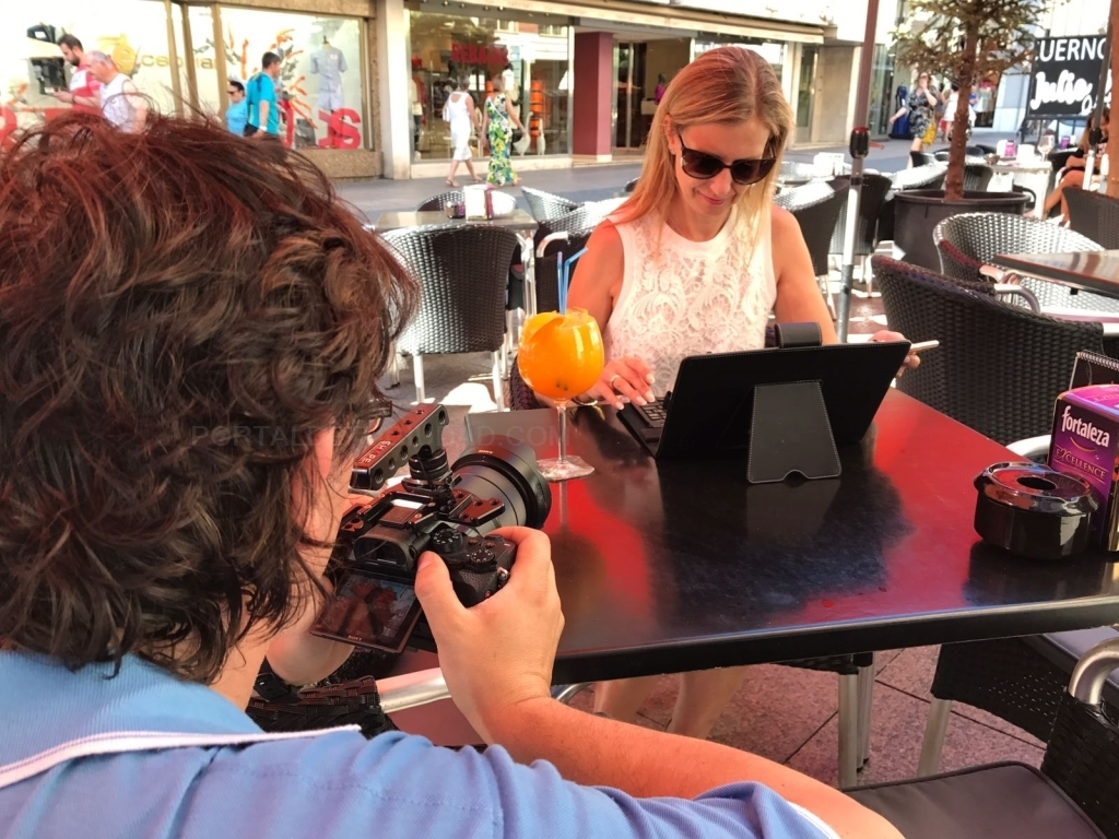 Audiovisuales en Palencia