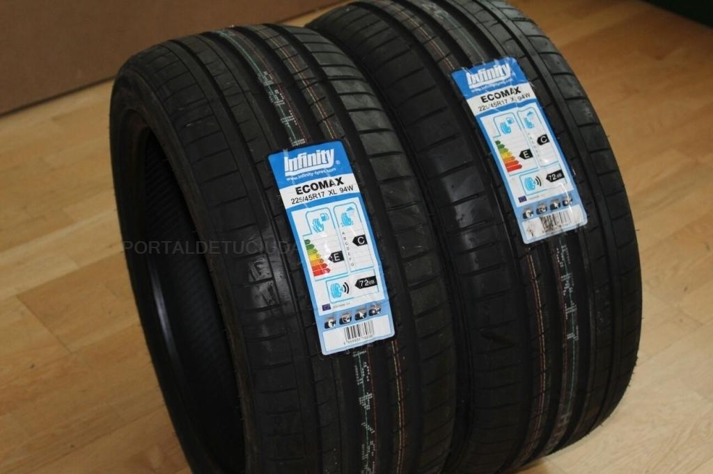 Pirelli en palencia, Hankook en palencia