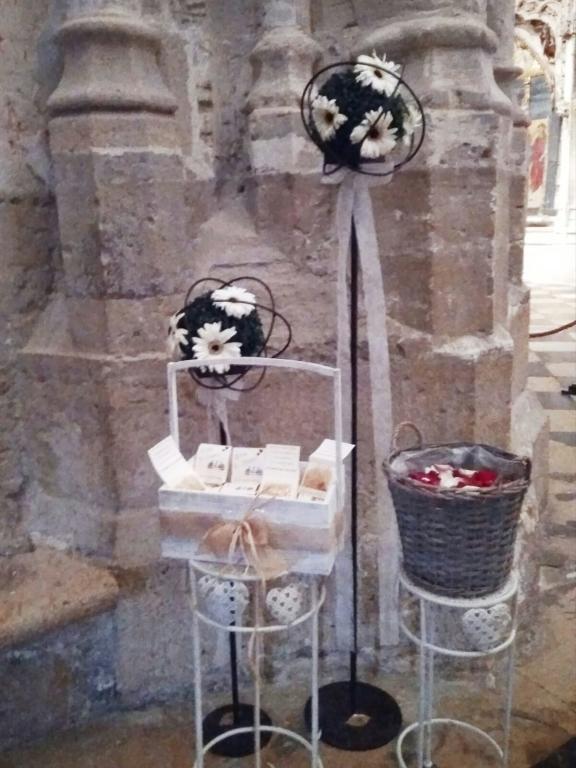decoracion iglesias palencia