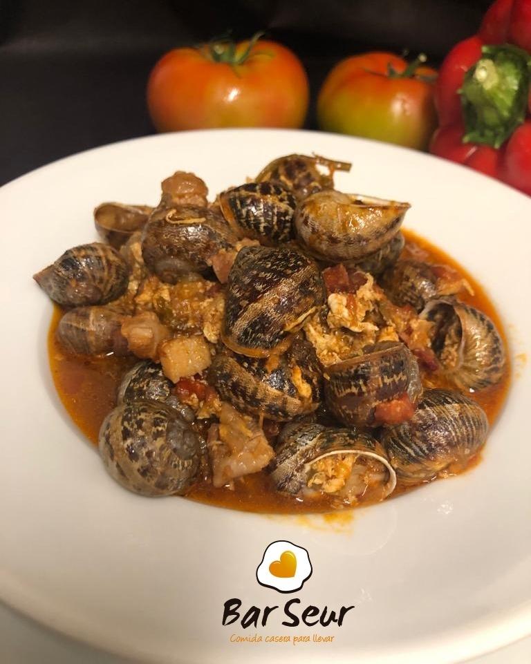 comidas caseras en palencia