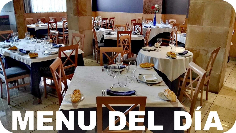restaurante palencia