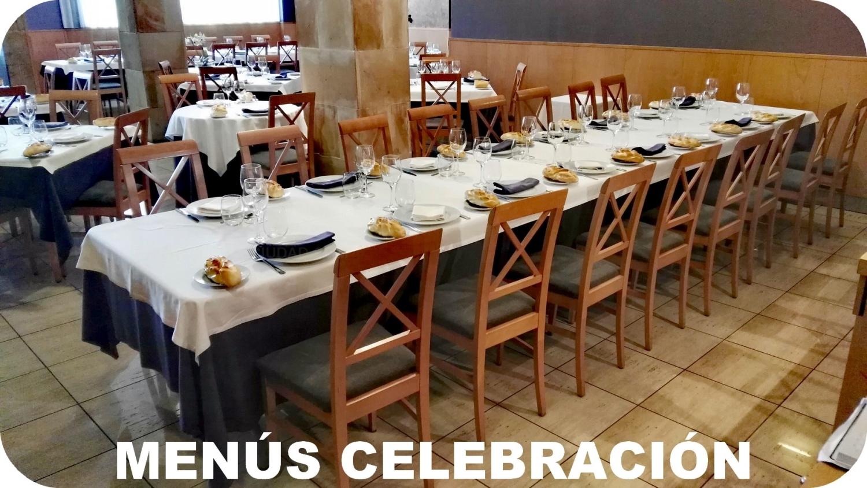 menus celebraciones palencia