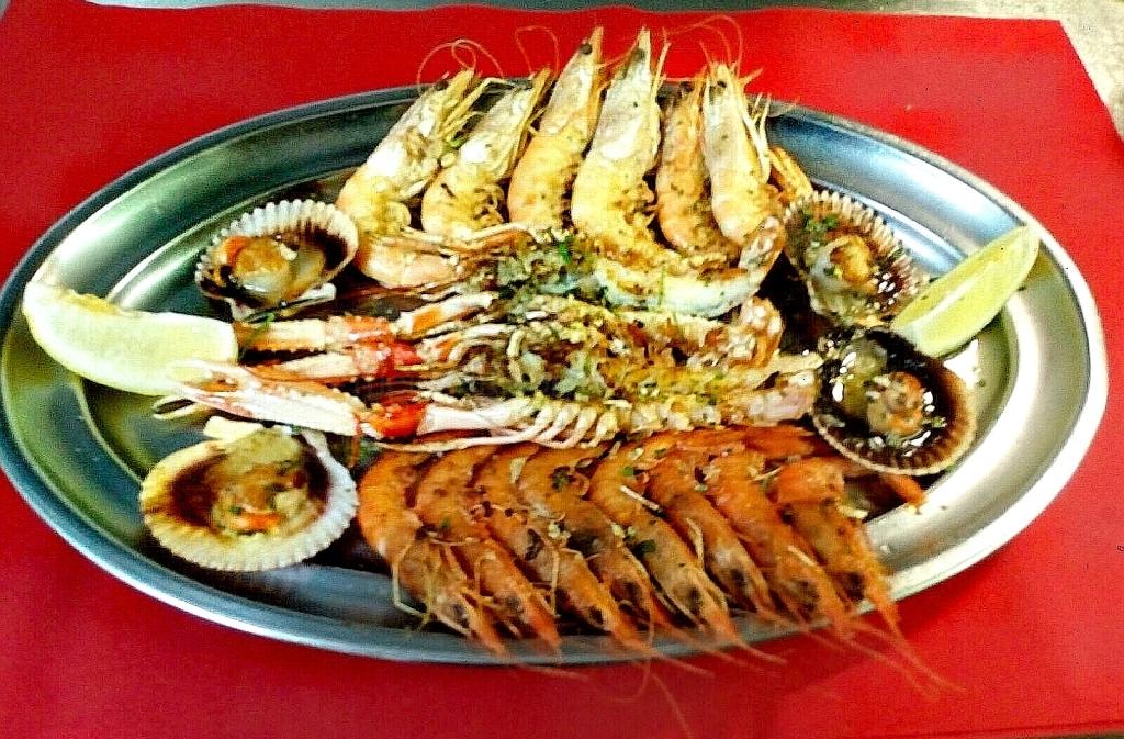 Mesones, freidurias, cocina tradicional, internacional, de autor, vegetarianos y rápida