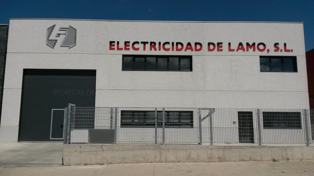Electricidad de Lamo