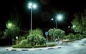 ILUMINACIÓN LED palencia