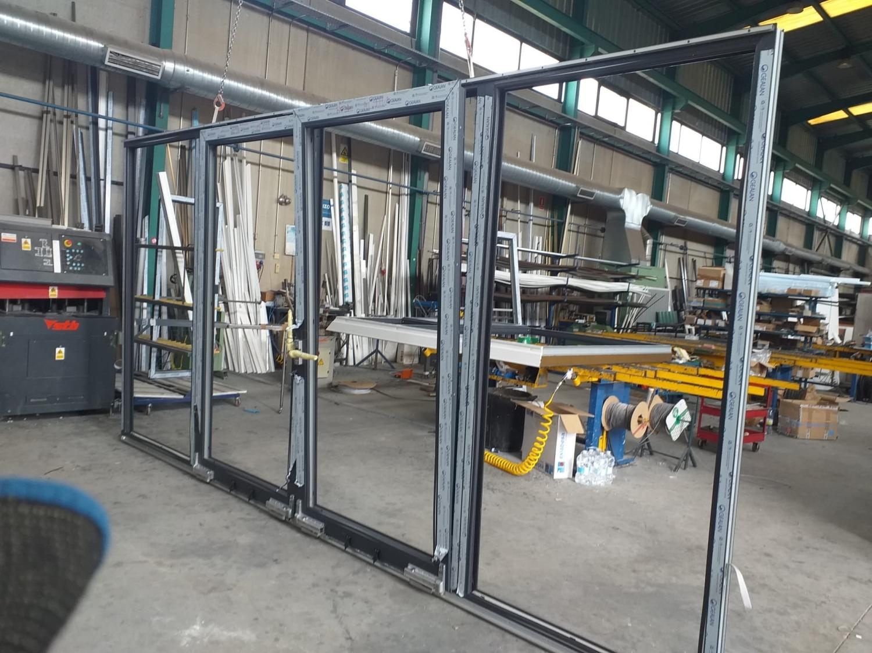 ventanas aluminio palencia