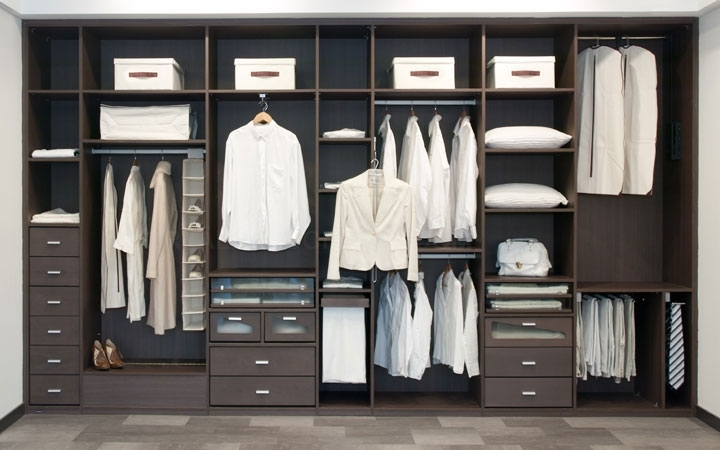 interiores de armarios en palencia