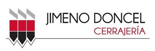 Cerrajería Jimeno Doncel
