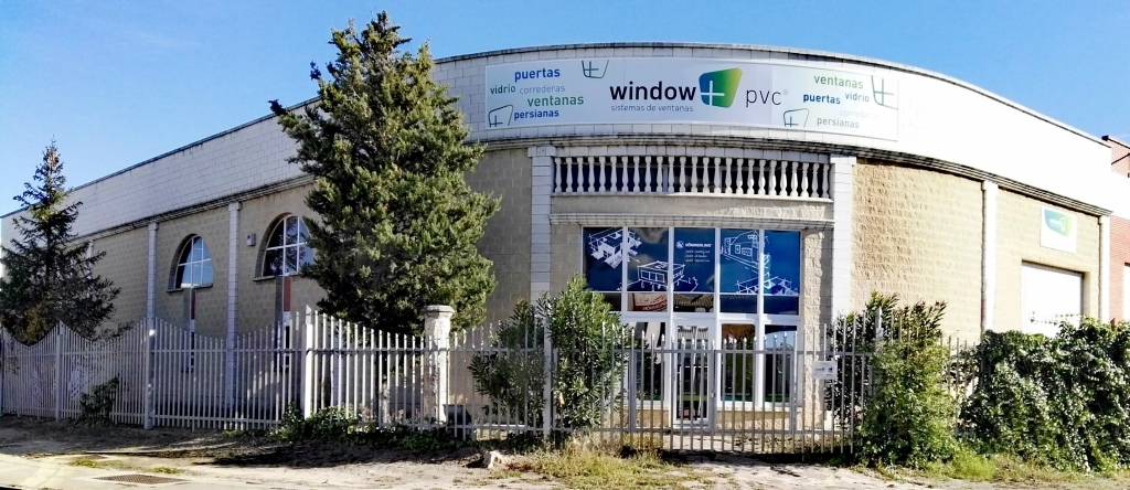 windowsmaspvc, windowsmaspvc palencia