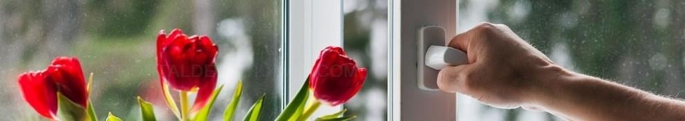 mejor aislamiento en ventanas palencia