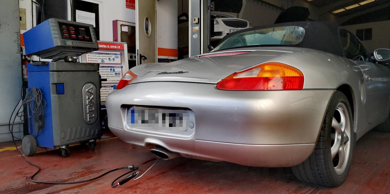 reparacion turbos palencia, cambios de aceite palencia