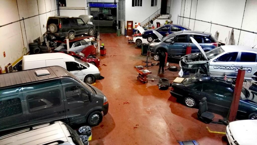 Alineado de Dirección palencia, Climatización del automóvil palencia