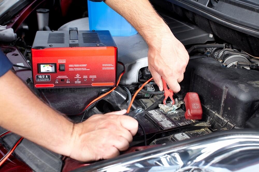 electronica del automovil palencia