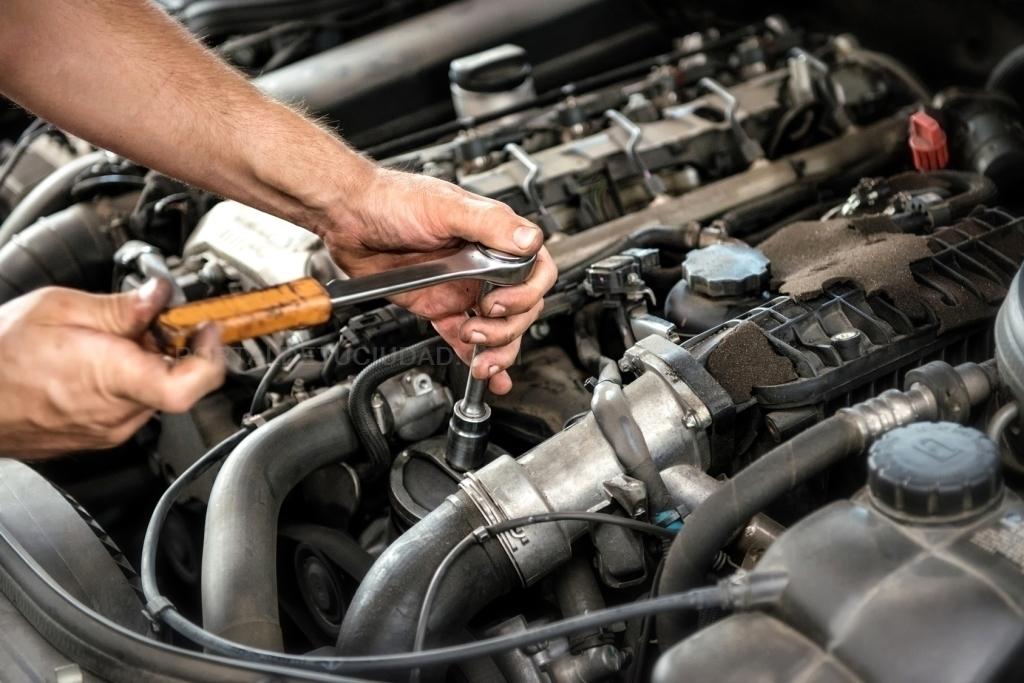 cambio motores palencia, reparacion motores palencia