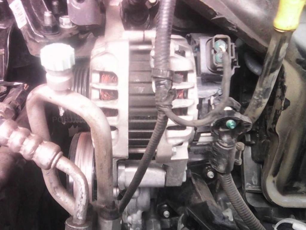 Talleres mecánicos de vehículos industriales