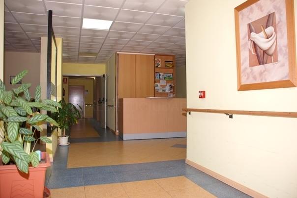 residencias geriátricas en palencia