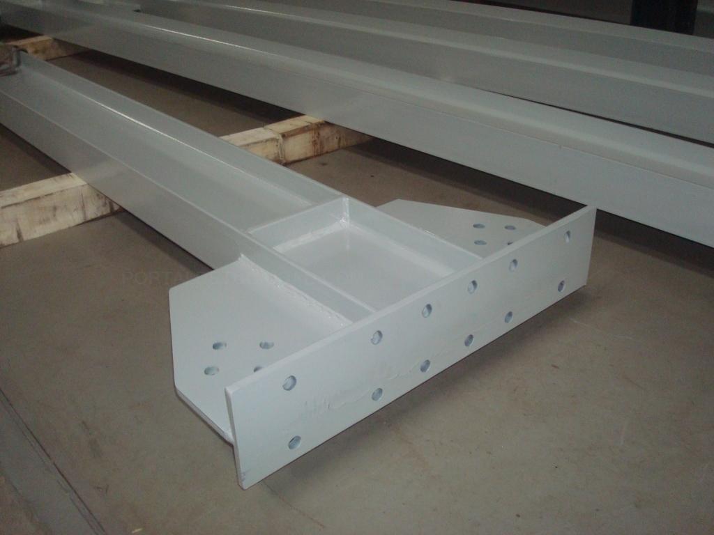 Carpinterías de aluminio y metálicas