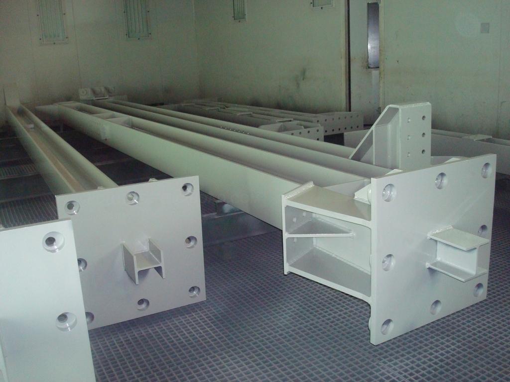 piezas de precision de metal en Palencia