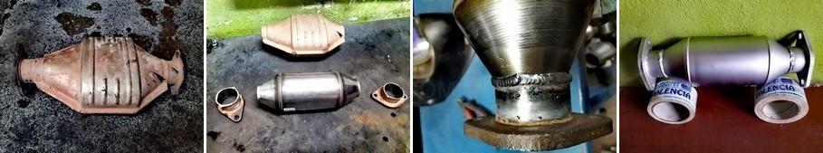 Reparacion Compresores de A/C palencia