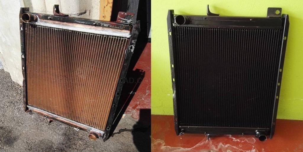 reparar compresores palencia, Sistemas de Contaminación palencia