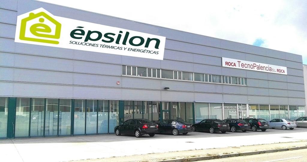 Epsilon Energia