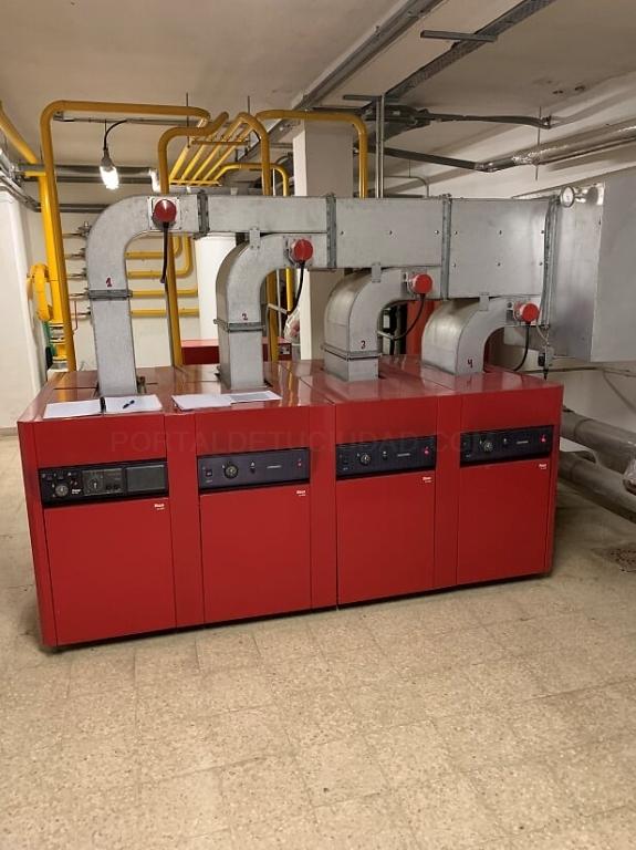 sistemas de climatizacion palencia