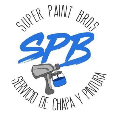 Super Paint Bros, Super Paint Bros palencia