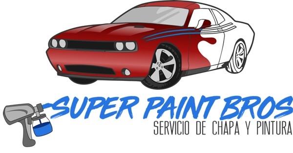 Super Paint Bros