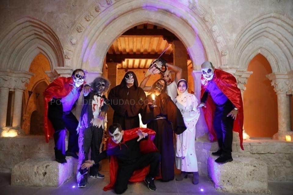 Fiestas de Espuma madrid, Fiestas de espuma cantabria