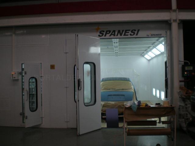 taller con coche sustitucion palencia