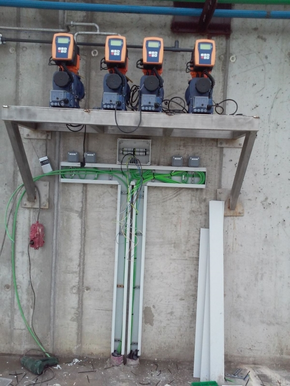 reformas electricas