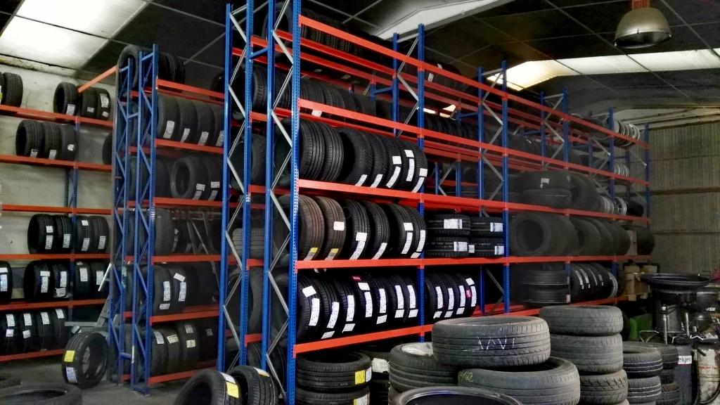 ruedas palencia