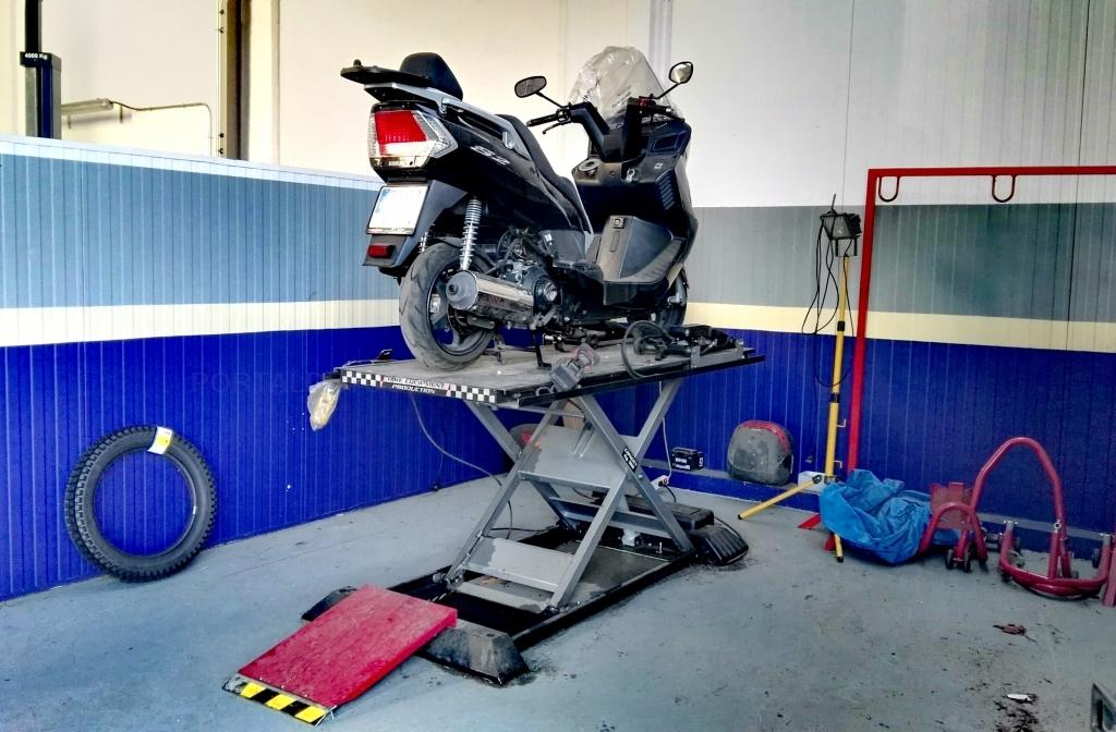 Neumáticos (venta y reparación) en Palencia